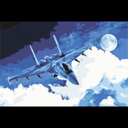 Высокий полёт