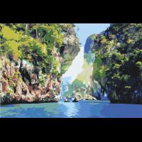Бухта Пханг Нга