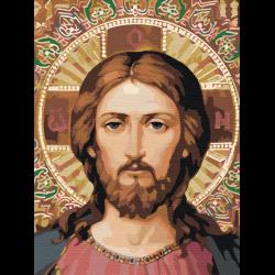 Иисус. Икона