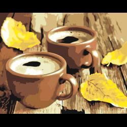Осенний кофе