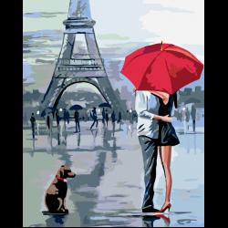 Двое в Париже