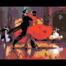 Прекрасный танец